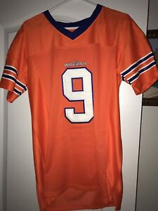 Waterboy foot ball jersey