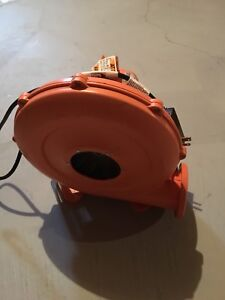 Little Tykes Electric Blower for Jumping Castles
