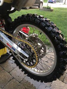 125 dirtbike