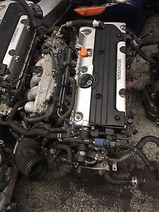 Honda Accord 03/07 2.4L engine available