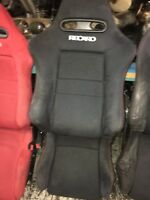 JDM Acura RSX DC5 Type R Front Seats