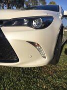 Toyota Camry 2015 SL ATARA Taylors Hill Melton Area Preview