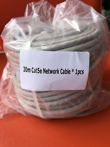 Cat5 cable 30 meters / 100 ft