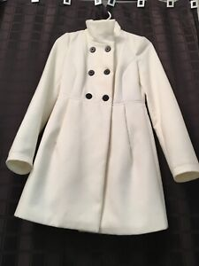ZARA COAT - XSMALL - WORN ONCE