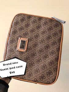 Guess iPad Case, Brand New!