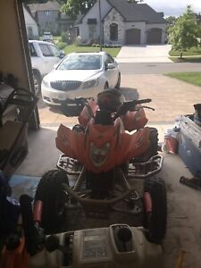 Find New ATVs & Quads for Sale Near Me in St  Catharines