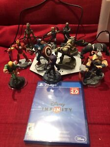 Disney infinity for PS4