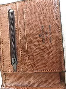 Authentic Louis Vuitton wallet organiser Mernda Whittlesea Area Preview