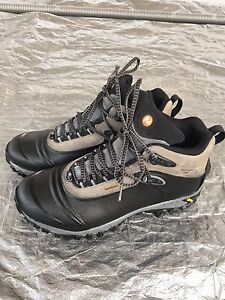 Mens Merrell Continuum winter boots mint!! Stratford Kitchener Area image 3