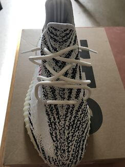 Yeezy V2 Boost Zebra US 10.5( NEED GONE ASAP)