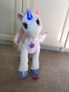 FurReal Starlily Unicorn