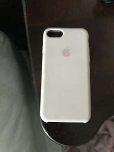 Apple case sand pink iphone 7