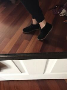 Lucky Brand Suede Shoes