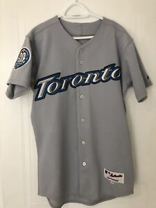 Authentic Toronto Blue Jays Alex Rios Jersey