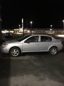 2005 Pontiac Pursuit G5 New MVI