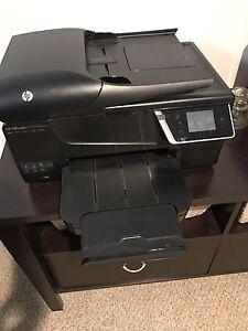 HP Deskjet Printer/Scanner/Copier/Fax with AirPrint