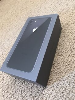 Brand New iPhone 8 (64GB) Unlocked