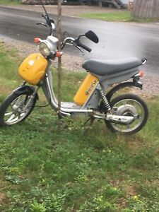 Emmo electric bicycle