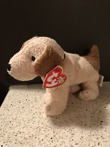 Beanie Babies Ty - Rufus The Dog