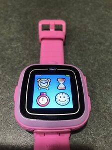 Girls and boys VTech watches