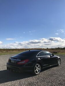Private Lendor: Lease/Rent 2013 MB CLS550