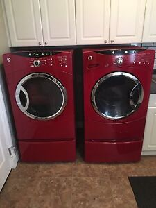 WASHER AND DRYER SET !!
