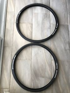 Schwalbe Rapid Rob Tires