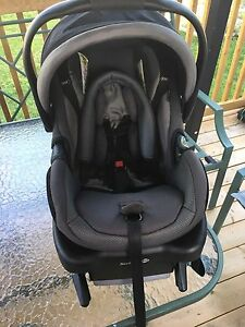 Safety 1st Onboard air 35 bucket car seat