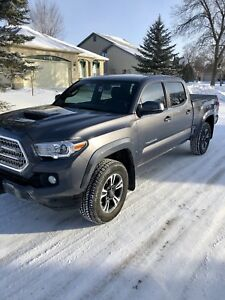 2017 Toyota Tacoma Lease Take over
