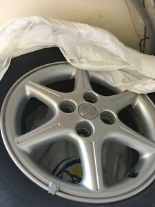 Nissan 16 inch rims ,  6 pcs for $100