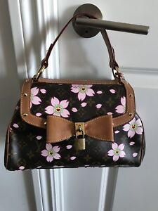 Louis Vuitton Cherry Blossom Limited Edition