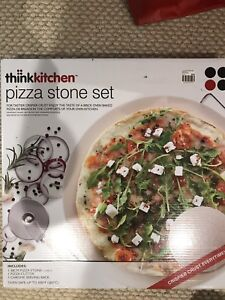 Stone Ware pizza tray brand new  have two left