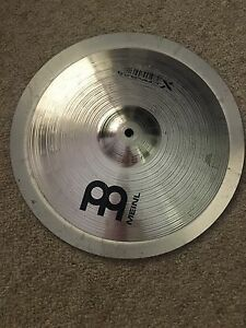 Meinl 12/14 X-Treme Stack Meadowbrook Logan Area Preview