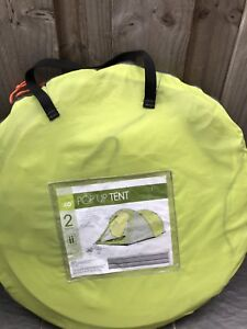 Two person Pop up tent . EASY Setup!******6129