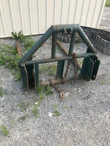 3 Point Hitch Forks | Kijiji in Ontario  - Buy, Sell & Save