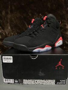 430c2f09bab6c1 Jordan 6 infrared size 10