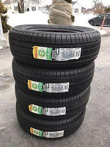 4 pneus été pirelli scorpion verde 245 60 r 18 flambant neuf
