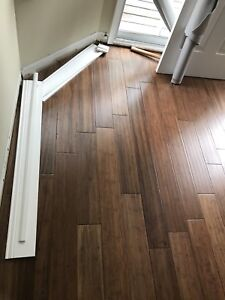 Professional paint flooring & stairs deals