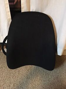Obus Forme low back support cushion