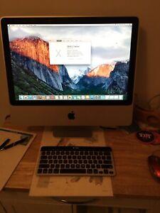 "iMac 20"""