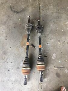 Fg xr6 turbo and v8 drive shafts Salisbury North Salisbury Area Preview