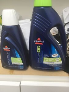 Bissell Deep Clean Pet Solution