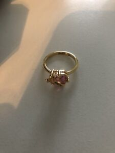 Bague Juicy Couture ring(GR7)