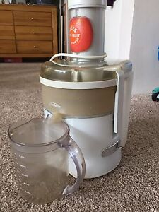 Sunbeam juicer Marrickville Marrickville Area Preview