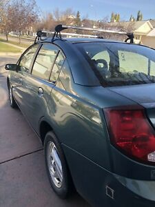 2006 Saturn ion good condition