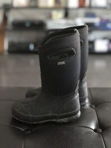Kids Winter Boots - Bogs, Sorel, Kamik and Crocs