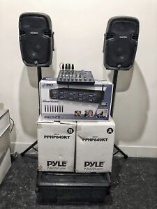 Wireless PA kit