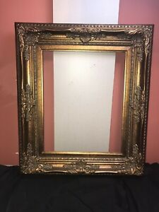 Ornate 16x20 Picture Frame