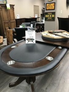Bars, Pub Tables, Poker Tables & More!!