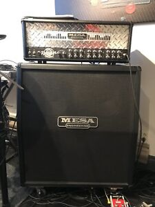 Mesa Boogie Triple Rectifier Guitar Amp 150W Made in USA